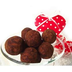 Truffes au Chocolat (250g)