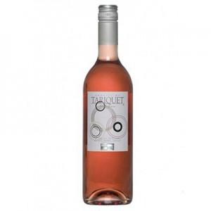 Tariquet Rosé de pressée 75cl (6 bouteilles)