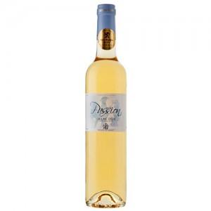 Gaillac Passion Doux 2009 50cl (6 bouteilles)
