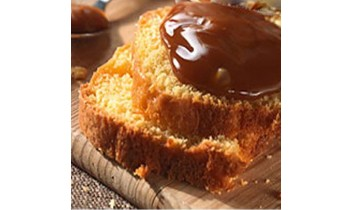 Crème de Caramel au Beurre Salé (220g)