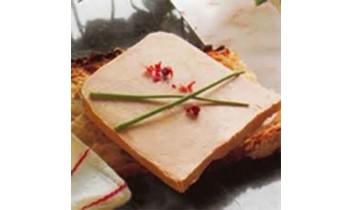 Foie gras de Canard entier du Sud Ouest (130g)