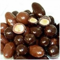 Amandes aux 3 Chocolats (300g)