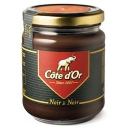 Pâte à tartiner Côte d'Or Noir de Noir (300g)