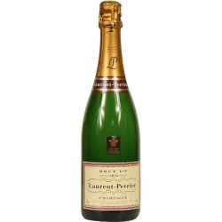 Champagne Laurent Perrier brut (75cl)