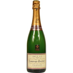 Champagne Laurent Perrier brut (75cl)