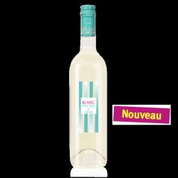 Blanc Piscine 75cl (6 bouteilles)