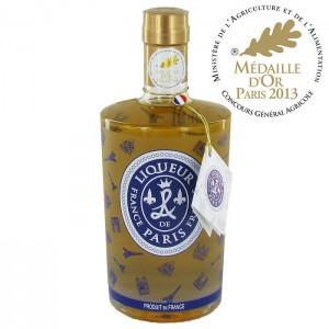 Liqueur de paris   (70 cl)