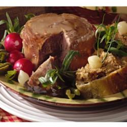 Jambonneau, jaret de porc sel et poivre (200g)