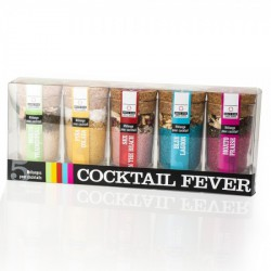 Le coffret cocktail Fever