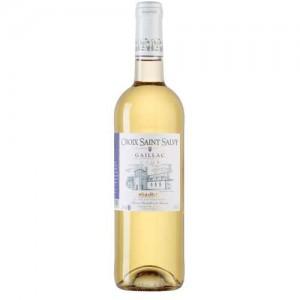Gaillac Croix St Salvy  blanc doux (75cl)