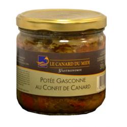 Potée Gascogne (300g)