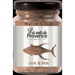 Crème de thon (90g)