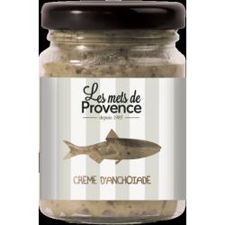 Crème d'anchoïade  (90g)