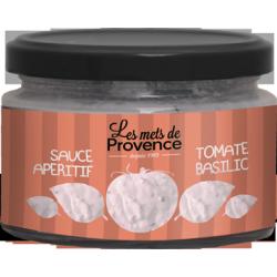Sauce Tomate Basilic (200g)