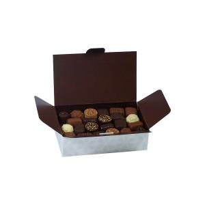 Assortiment de bonbons de chocolats 475g