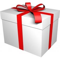 Chéque cadeaux